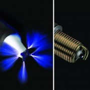 Лазерные свечи зажигания